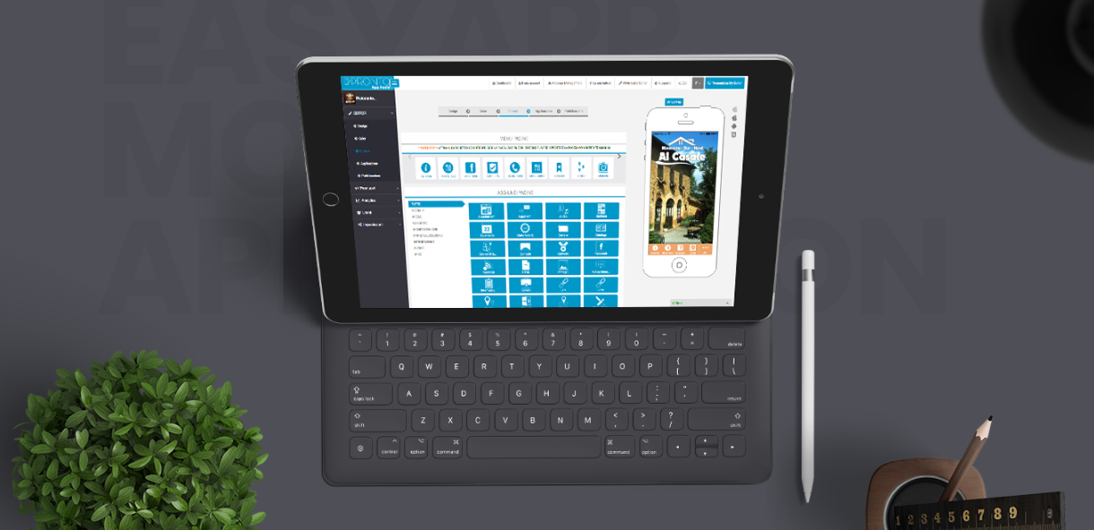 App per smartphone: il nuovo modo per coinvolgere i clienti