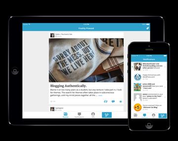 Creare un'app da un sito WordPress in pochi minuti
