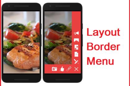 Creare un'app: altri 5 layout gratuiti