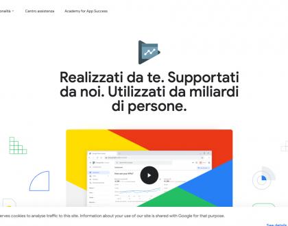 Come pubblicare un'app Android su Google Play: la nuova Google Play Console